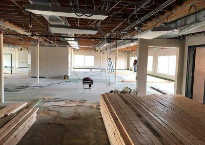 NEW JOB - COTTONWOOD CREEK CENTER-
